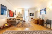 Appartement Paris 16 • 150m² • 6 p.