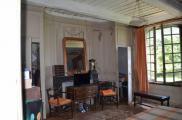 Manoir Saint Martin aux Chartrains • 165 m² environ • 8 pièces