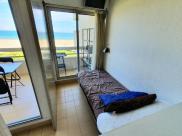 Appartement Canet en Roussillon • 26 m² environ • 1 pièce