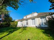 Maison Heillecourt • 147m² • 7 p.