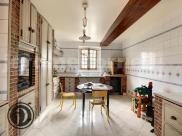 Maison Beauvais • 370m² • 8 p.