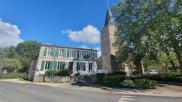Maison St Georges du Bois • 140m² • 5 p.