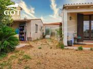 Maison St Laurent de la Salanque • 120m² • 4 p.