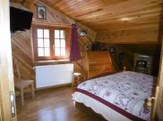 Maison Les Angles • 130 m² environ • 8 pièces