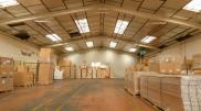 Commerce Thiverval Grignon • 300 m² environ