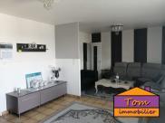 Appartement Mulhouse • 86m² • 4 p.