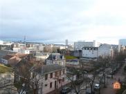 Appartement Rouen • 50m² • 2 p.