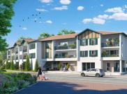 Appartement Sanguinet • 44m² • 2 p.