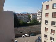 Appartement Grenoble • 53m² • 3 p.