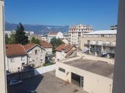 Appartement Grenoble • 53 m² environ • 3 pièces