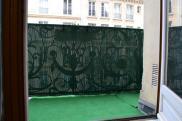 Appartement Paris 12 • 14m² • 1 p.