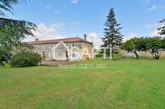 Maison Mirambeau • 218m² • 8 p.