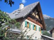 Location vacances Saint Chaffrey (05330)