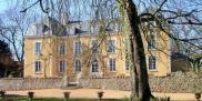Château / manoir St Denis les Ponts • 1 000m² • 25 p.