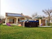 Villa Ruoms • 103m² • 4 p.