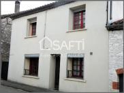 Maison St Antoine de Ficalba • 107 m² environ • 5 pièces