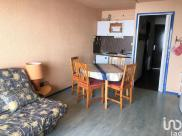 Appartement St Lary Soulan • 27m² • 1 p.