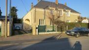 Maison Fleury-les-Aubrais • 145m² • 8 p.