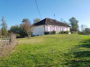 Maison Mur de Sologne • 100m² • 5 p.