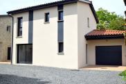 Maison Villefranche sur Saone • 102m² • 4 p.