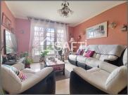 Maison Sable sur Sarthe • 110m² • 6 p.