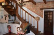 Maison Beaulieu sur Sonnette • 132m² • 5 p.