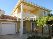 Maison Narbonne • 150m² • 7 p.