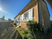 Maison St Alban Auriolles • 103m² • 4 p.