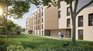 Appartement Chenove • 65m² • 3 p.