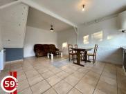 Maison Dechy • 55m² • 2 p.
