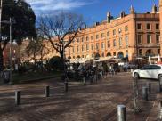 Parking Toulouse • 5m²