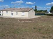 Maison Miramont de Guyenne • 86m² • 4 p.