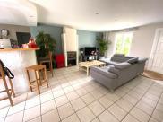 Maison St Romain la Motte • 94m² • 5 p.