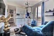 Appartement St Ouen • 24m² • 2 p.
