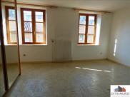 Maison Montrottier • 60 m² environ • 3 pièces