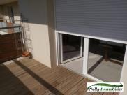 Appartement St Laurent de la Salanque • 45 m² environ • 2 pièces