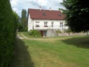 Maison Ouzouer sur Loire • 159m² • 7 p.