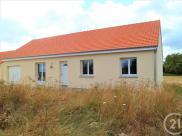 Maison Bernay • 93m² • 5 p.