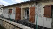 Maison Montpezat de Quercy • 78 m² environ • 4 pièces