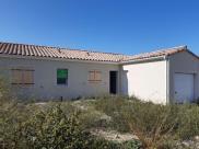 Maison Peyriac de Mer • 88m² • 5 p.