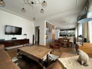 Maison St Louis • 122m² • 6 p.
