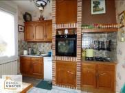 Maison Roumazieres Loubert • 90m² • 4 p.