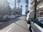 Local commercial Juan les Pins • 45m²