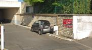 Parking Colombes • 9 m² environ