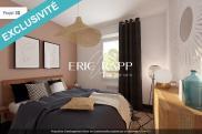 Appartement Frejus • 46m² • 2 p.