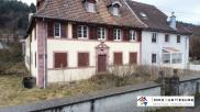 Maison Giromagny • 210m² • 10 p.