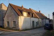 Maison Mareuil sur Arnon • 50 m² environ • 3 pièces