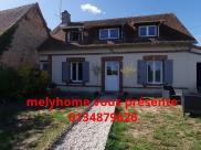 Maison Breux sur Avre • 108m² • 5 p.