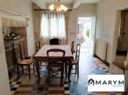 Maison Feuquieres en Vimeu • 75 m² environ • 4 pièces