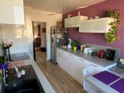 Appartement Firminy • 79m² • 4 p.